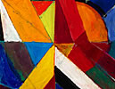 100 Years of American Abstraction