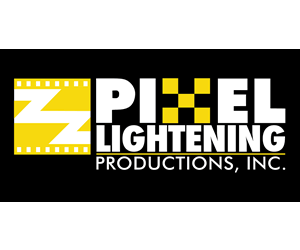 pixel lightening productions