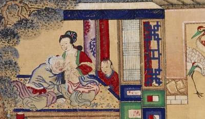 Asian Art and History 8