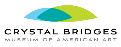 Image of Crystal Bridges logo
